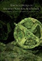 The Encyclopedia of Ancient Natural Scientists