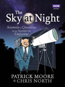 Download The Sky at Night: Answers to Questions from Across the Universe
