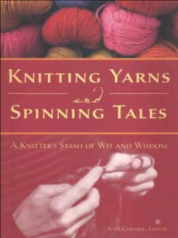 Download Knitting Yarns & Spinning Tales