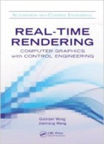 Real-time Rendering – Computer Graphics With Control Engineering