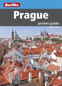 Download Berlitz: Prague Pocket Guide, 8th Edition