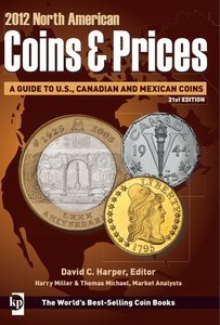 Download 2012 North American Coins & Prices