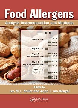 Download Food Allergens: Analysis Instrumentation & Methods