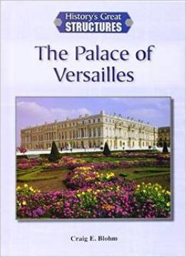Download The Palace Of Versailles