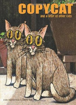 Download Copycat: & A Litter Of Other Cats