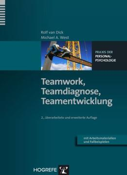Download Teamwork, Teamdiagnose, Teamentwicklung