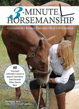 Download 3-minute Horsemanship