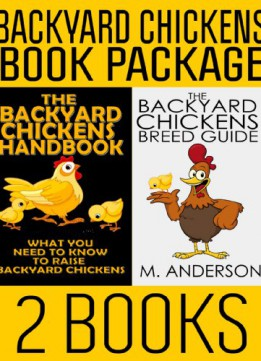 Download Backyard Chickens Book Package: The Backyard Chickens Handbook & The Backyard Chickens Breed Guide