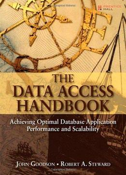 Download ebook The Data Access Handbook