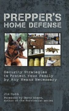 Download Prepper's Home Defense