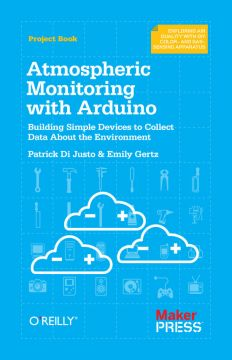 Download Atmospheric Monitoring with Arduino