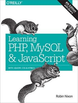 Download ebook Learning PHP, MySQL & javascript: With jQuery, CSS & HTML5, 4th Edition