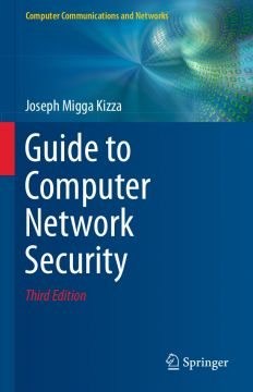 Download Guide to Computer Network Security, 3rd edition