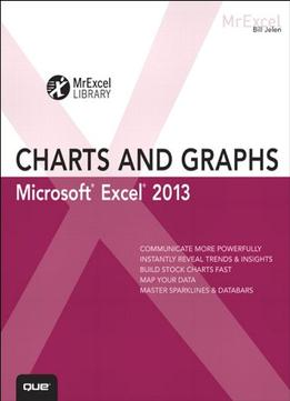 Download Excel 2013 Charts & Graphs