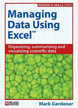 Download Managing Data Using Excel (research Skills)