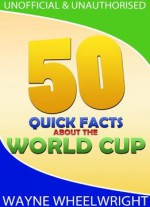 50 Quick Facts About The World Cup