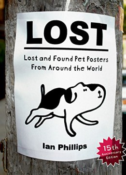 Download Lost: Lost & Found Pet Posters From Around The World