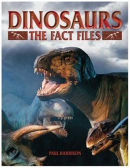 Download Dinosaurs: The Fact File