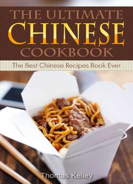 Download ebook The Ultimate Chinese Cookbook