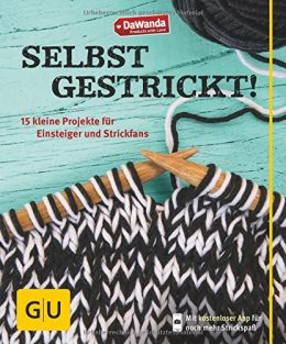 Download ebook DaWanda: Selbstgestrickt!