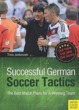Download Successful German Soccer Tactics