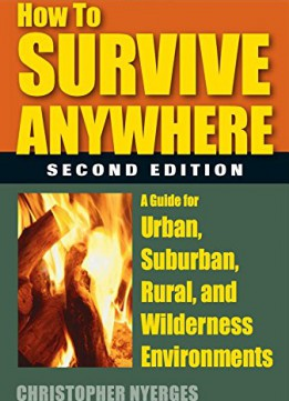 Download How To Survive Anywhere 2nd Edition
