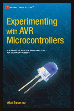 Download Experimenting with AVR Microcontrollers