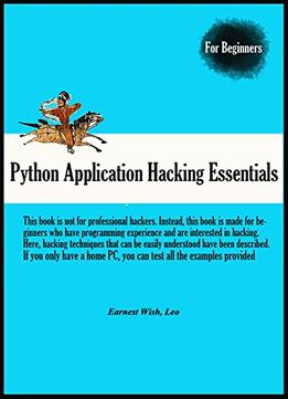 Download Python Application Hacking Essentials