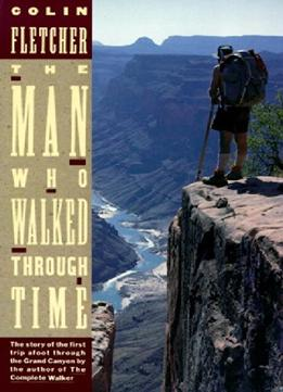 Download The Man Who Walked Through Time