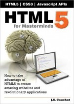 HTML5 for Masterminds 2nd edition