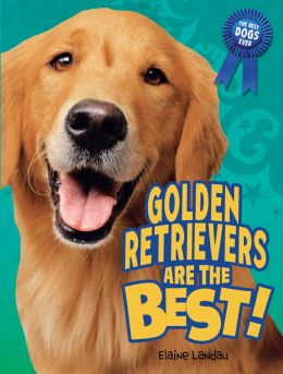 Download Golden Retrievers Are the Best!