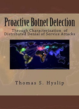 Download Proactive Botnet Detection