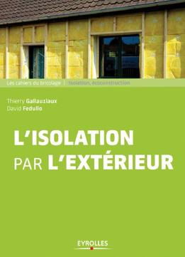 Download L'isolation par l'extérieur