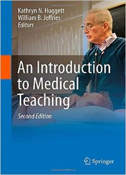 Download An Introduction To Medical Teaching