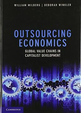 Download ebook Outsourcing Economics