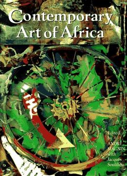 Download Contemporary Art Of Africa