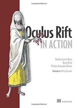 Download ebook Oculus Rift In Action