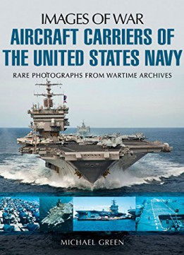 Download ebook Aircraft Carriers Of The United States Navy