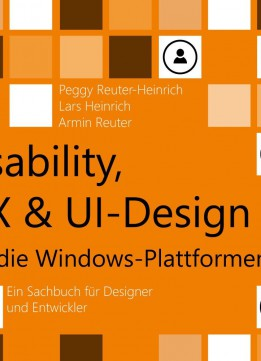 Download Usability, Ux & Ui-design Für Die Windows-plattformen