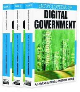 Download Encyclopedia of Digital Government