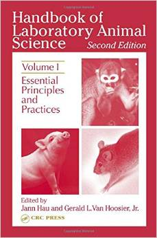 Download Handbook Of Laboratory Animal Science