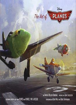 Download ebook The Art Of Planes