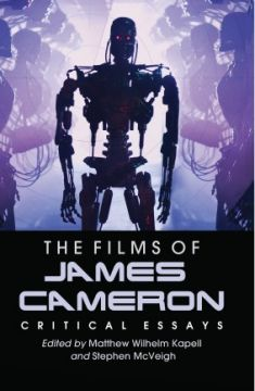 Download The Films of James Cameron: Critical Essays