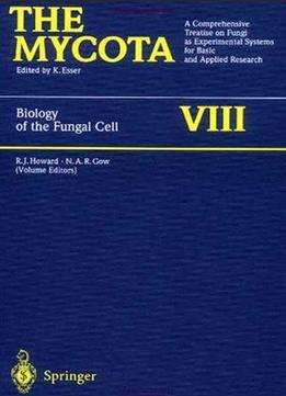 Download Biology of the Fungal Cell (The Mycota)