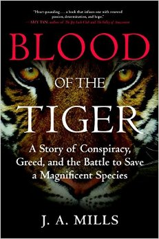 Download Blood of the Tiger