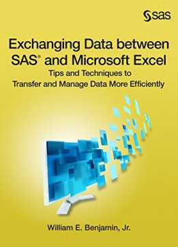 Download Exchanging Data Between Sas & Microsoft Excel