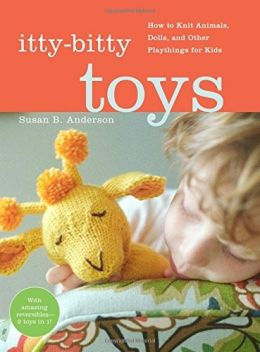 Download ebook Itty-Bitty Toys
