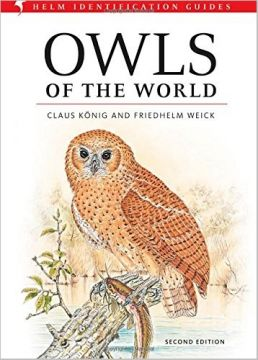 Download Owls of the World, Second Edition