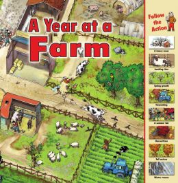 Download A Year at a Farm