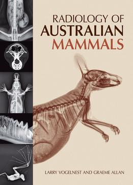 Download Radiology Of Australian Mammals